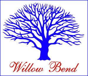 WillowBendLogoBlueBorder