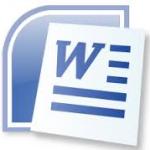 Microsoft Word Link