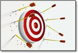 6 Reasons Off Target